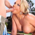 Phoenix Marie in Big Wet Butts: Getting Tanned While Fucking 03