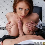 Madison Fox in Big Tits at School: Mr. Holland's Owed Puss 04