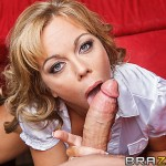 Amber Lynn Bach in Milfs Like it Big: Casting Cunt 06