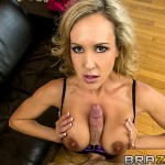 Brandi Love in Mommy Got Boobs: Fucking The Help 06